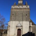 Réfection Paratonnerre église
